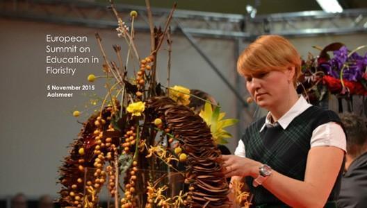 European-Summit-Education-Floristry-2015