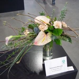 Konkurs dla kwiaciarń