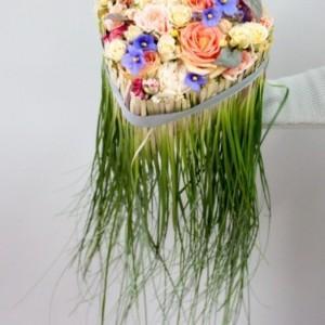 Trawy: piękny dodatek do bukietów i kompozycji florystycznych