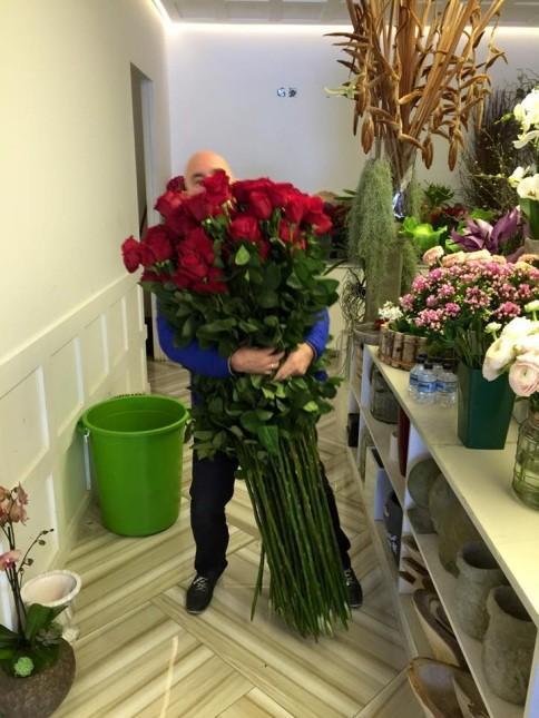 Kwiaty Na Walentynki Forumkwiatowepl
