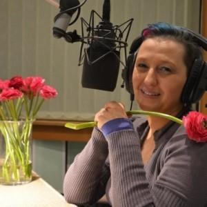 Kwiaty w mediach