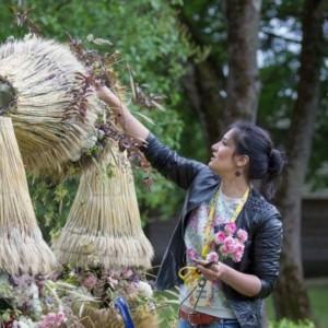 Florystyczne atrakcje na Flower Expo Poland