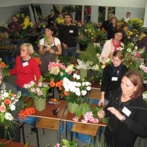 Siedem lat uniwersyteckiej florystyki w Krakowie!