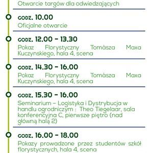 Flower Expo Polska (program)