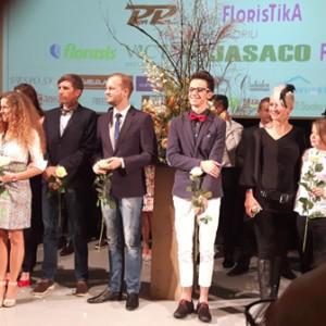 Victoria Regia 2016