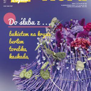 Ślubne propozycje w nowym numerze NDiO-Flora