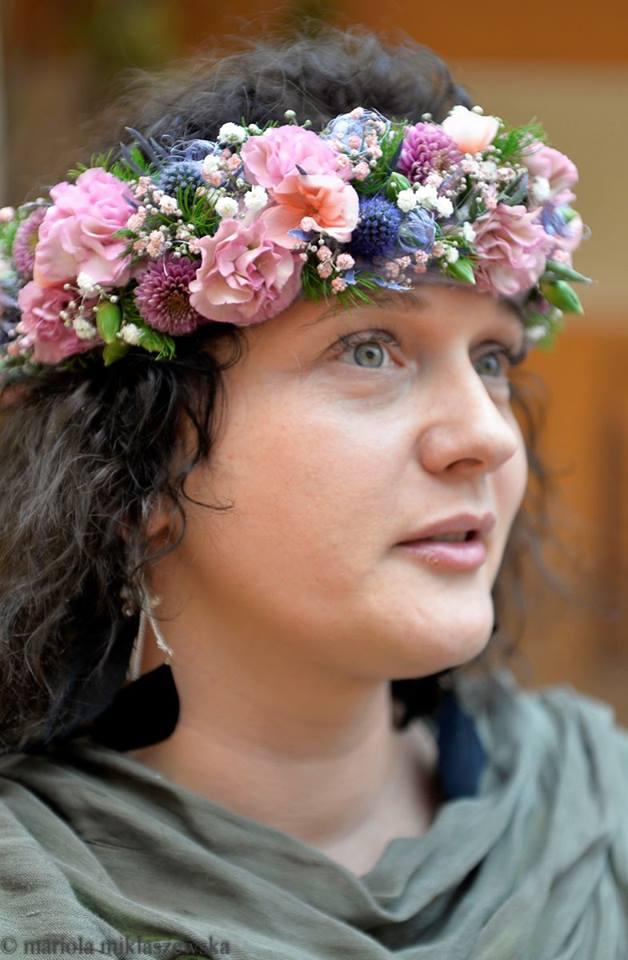 wianki, foto: Mariola Miklaszewska