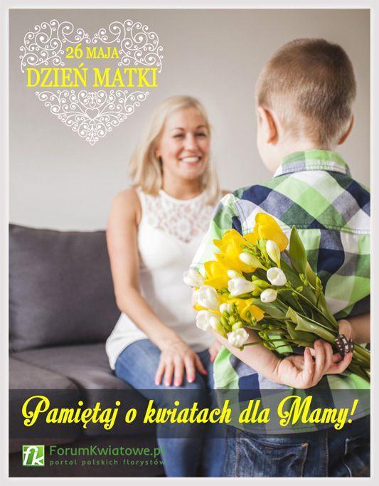8 Pomysłów Na Podkręcenie Sprzedaży W Dniu Matki
