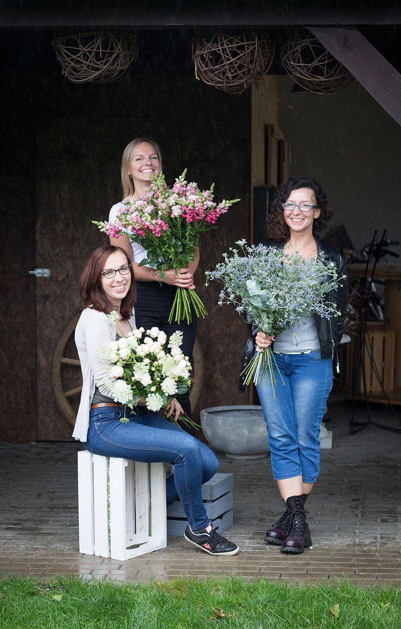 Jakie bukiety sprzedawać w kwiaciarni