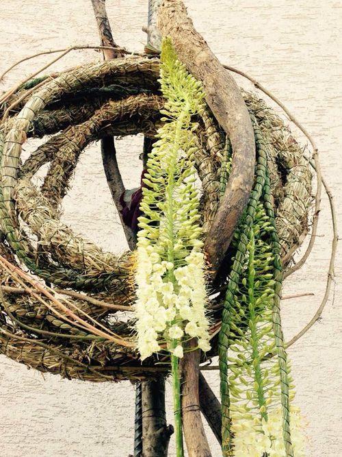 Kurs florystyczny mistrzowski