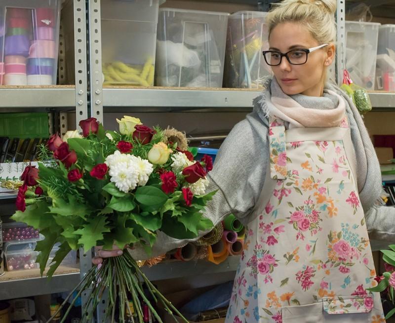 Kurs Florysta Kraków