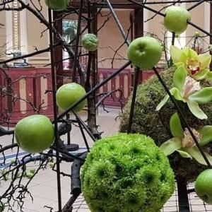 Festive Flower & Food Show  - florystyczna wystawa z rozmachem!