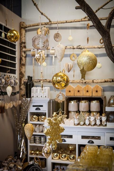 Prestige-Kwiaty Opole, dekoracje na Boże Narodzenie
