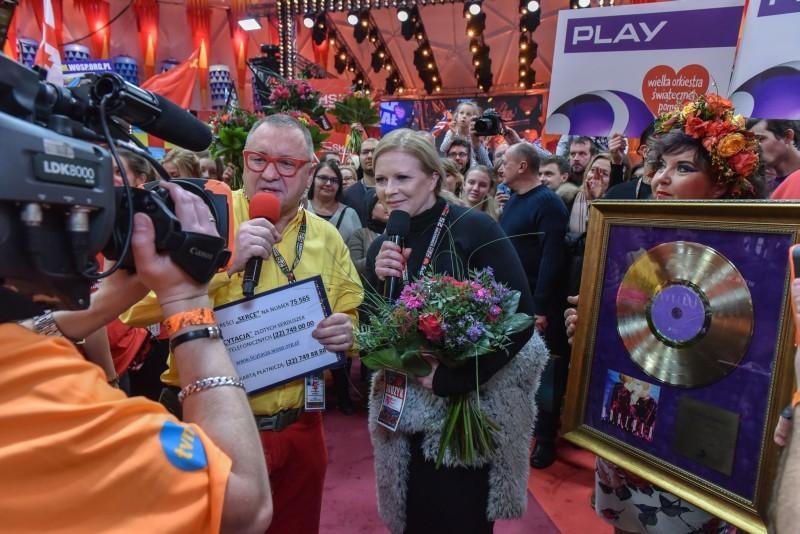 foto: WOŚP, Arek Drygas
