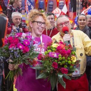 Startuje akcja charytatywna Floryści dla WOŚP 2018