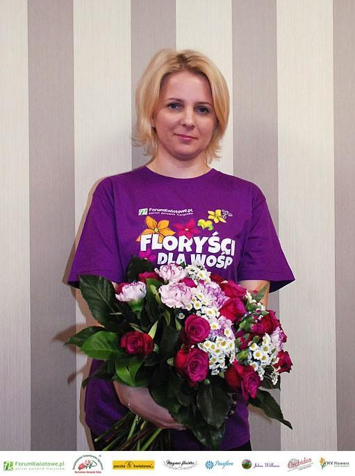 Dorota Wierdak