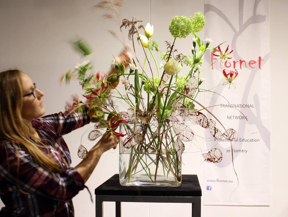 fot. Staatliche Fachschule für Blumenkunst Weihenstephan