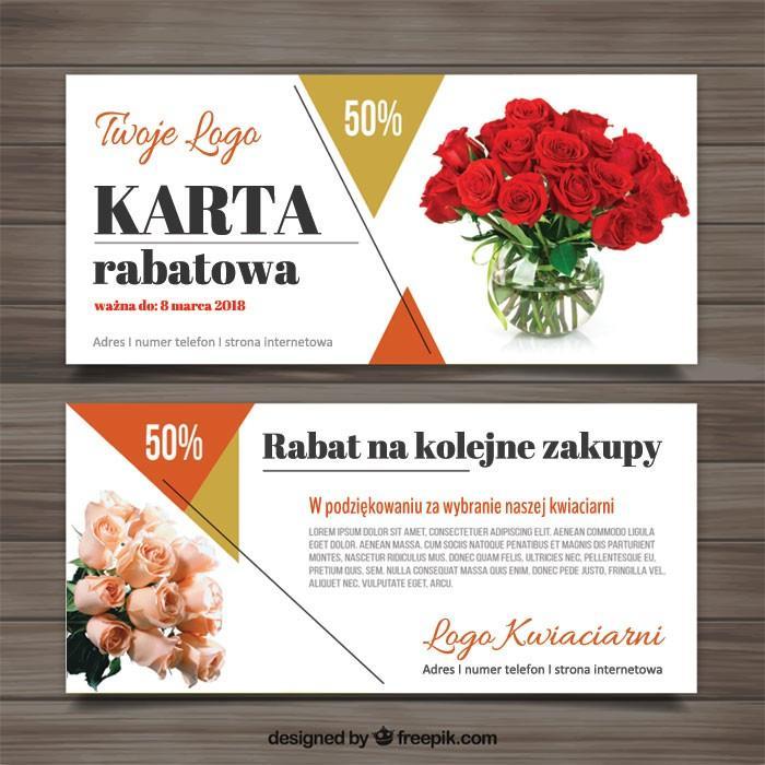 Walentynik kwiaciarnia