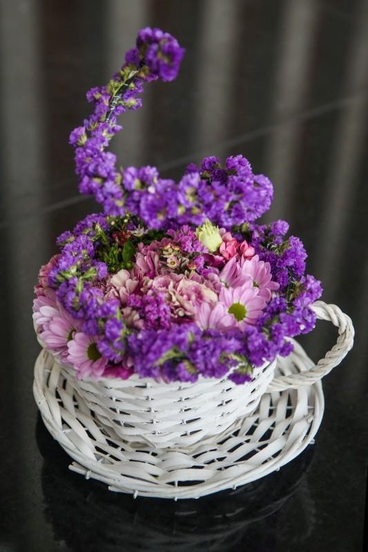 Weekend z florystyką