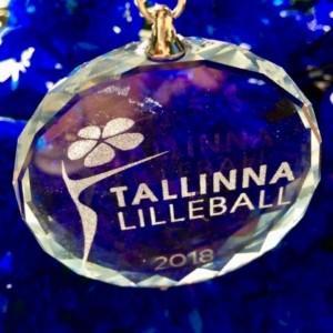 Lilleball Tallin