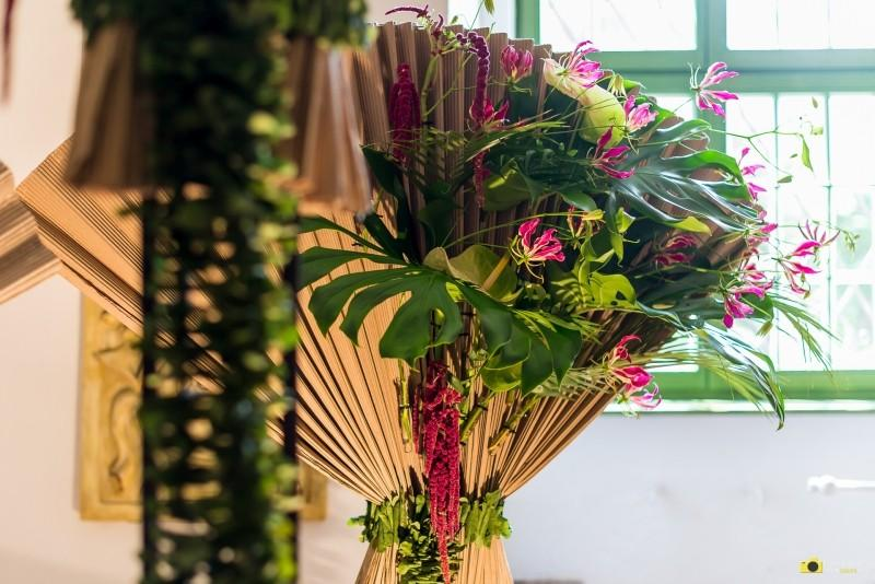 Lato Kwiatów Monika Harlos