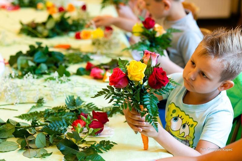 Goczałkowicki Festiwal Róż