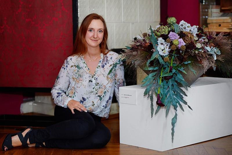 Agnieszka Błaszczyk, fot. Marcin Chruściel