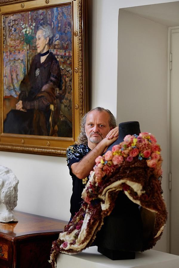 Marek Kucharski, fot. Marcin Chruściel