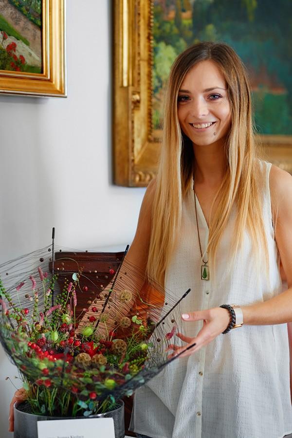 Joanna Kiedacz