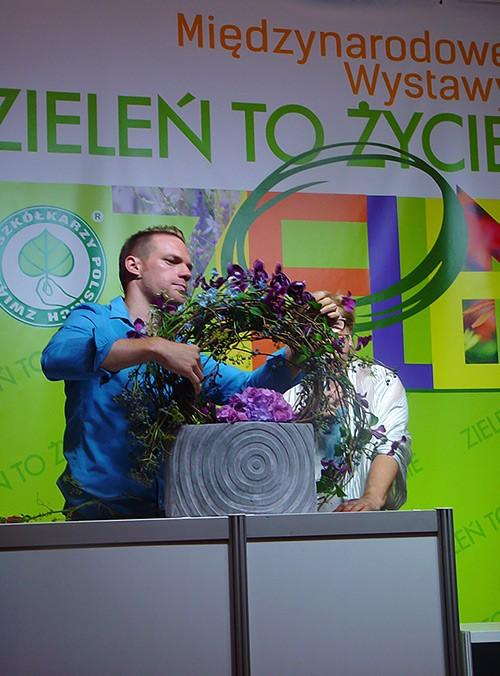 Flower Expo Poland