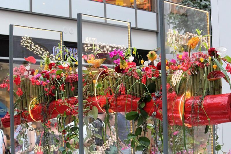 Mistrzostwa Niemiec we florystyce