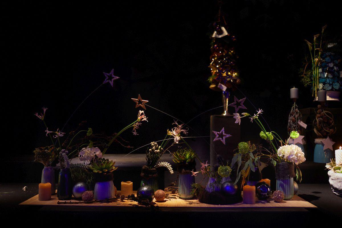 stroiki świąteczne Boże Narodzenie