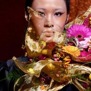 Praca: Tina Liu, fot. Piet van Kampen