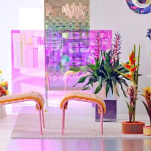 Trendy florystyka 2019