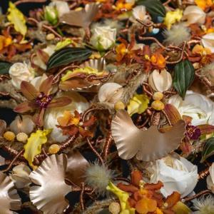 Ślubne inspiracje od ambasadorów Floral Fundamentals