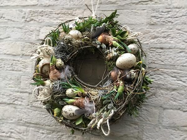 wianek Wielkanoc