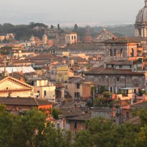 dekoracje wielkanocne w Watykanie