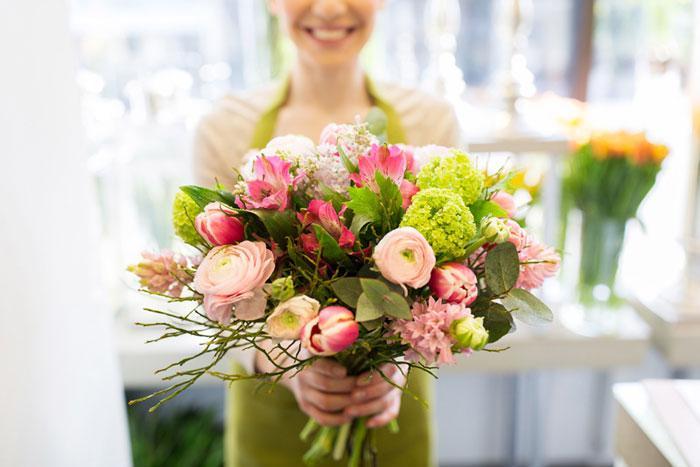 kwiaty na Dzień Matki Poczta Kwiatowa