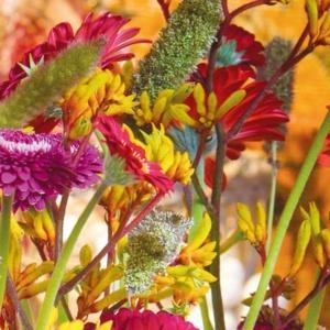 Trend eko we florystyce - drugie życie przedmiotów