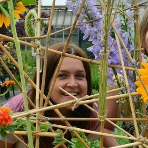 Dziesięć lat minęło - florystyka na Uniwersytecie Rolniczym