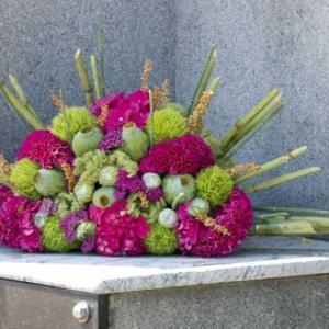 Kolumbarium - wyzwanie dla florystów