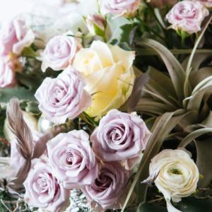 Gwiazdka 2019 w hurtowni kwiatów Róża