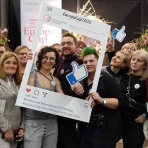 #lubimysięrozwijać,  czyli Essen 2020