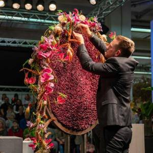 Niesamowite kreacje ambasadorów Floral Fundamentals!