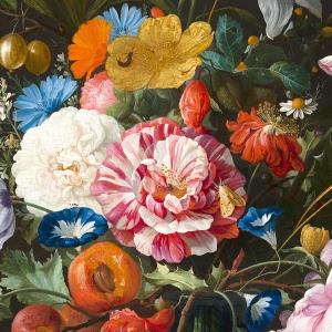 Moskwa: konkurs florystyczny mimo koronawirusa