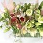 Anna Popova, Floral Fundamentals inicjatywa Home Stay