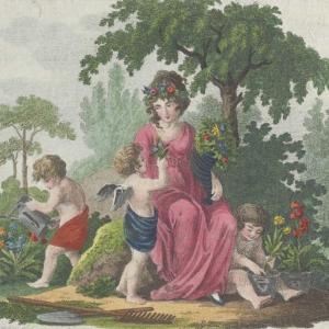 Wiszące Ogrody Księżnej Izabeli