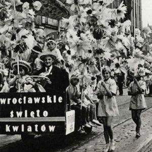 Wrocławskie Święto Kwiatów - reaktywacja!