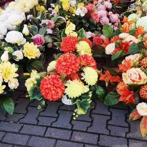 prowadzenie kwiaciarni