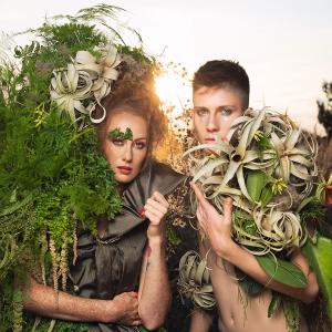 Floral Beauty Show - niezwykły kalendarz na 2021 rok